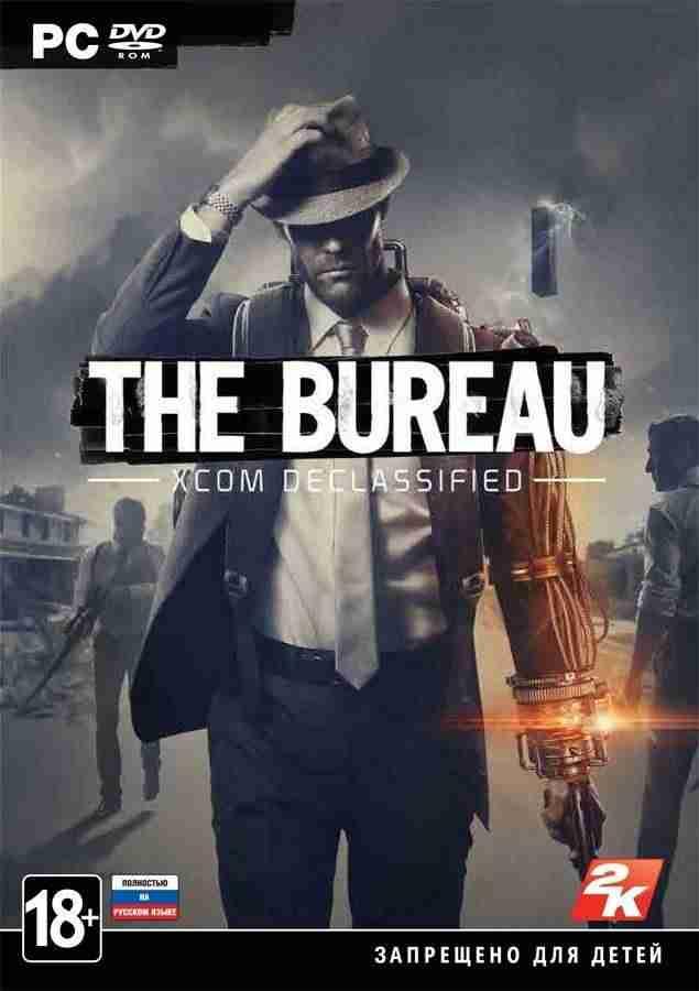 Descargar The Bureau XCOM Declassified [MULTI][MACOSX][MONEY] por Torrent